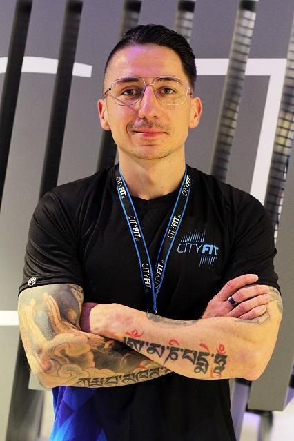 Wojciech Strąg
