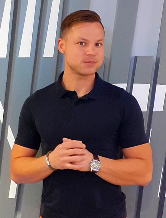 adam sucharzewski